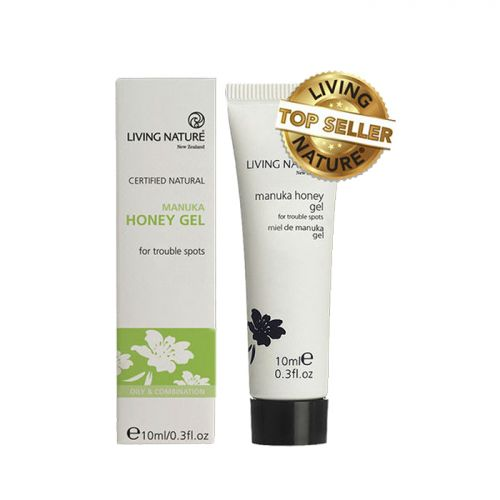 Manuka Honey Gel Tube
