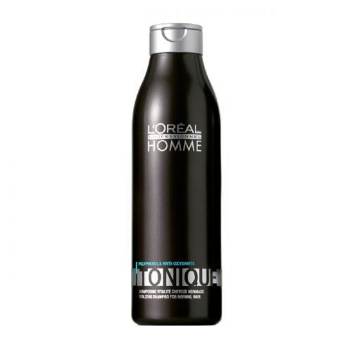 HOMME - Tonique Revitalising Shampoo for Normal Hair