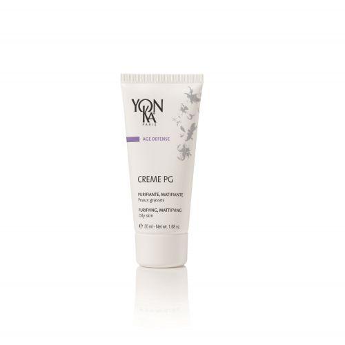 Creme PG - Oily Skin