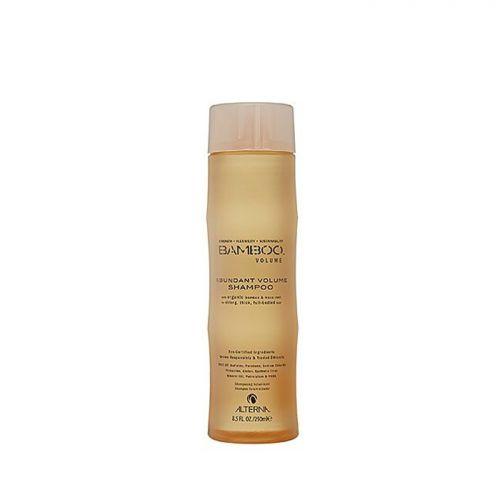 BAMBOO - Abundant Volume Shampoo
