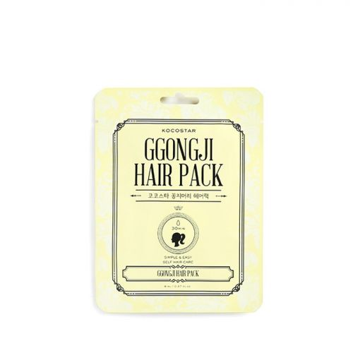 GGONJI Hair Pack