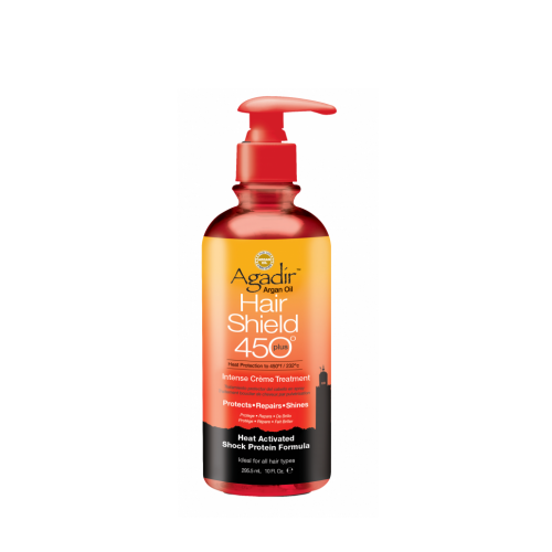 Argan Oil Hair Shield 450 Intense Creme Treatment