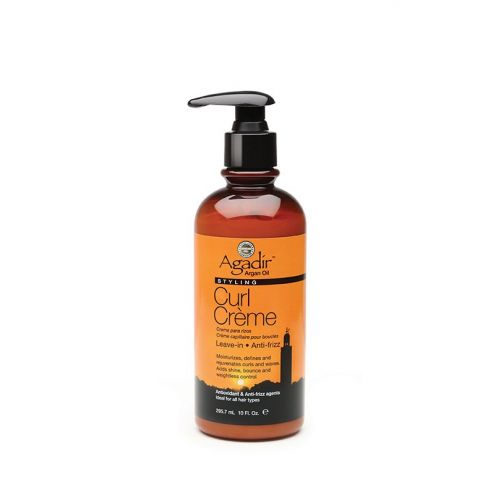 Argan Oil Styling Curl Creme