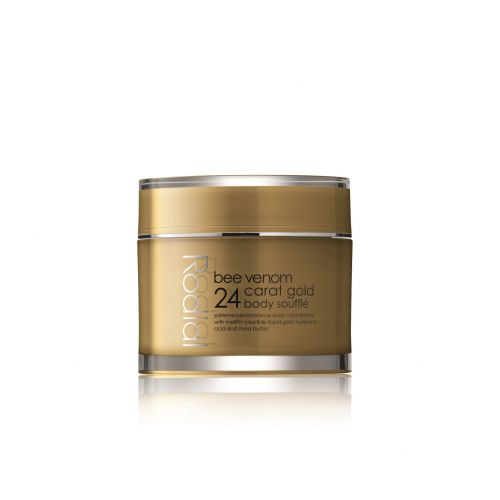 Bee Venom 24 Carat Gold Body Souffle