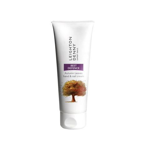 Best Defence Autumn Leaves Hand Cream