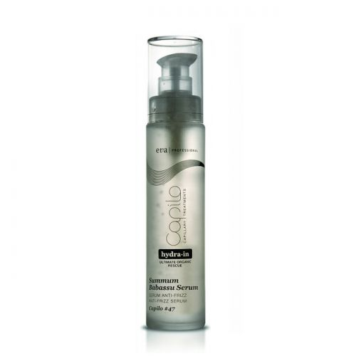 Capilo Summum Babassu Serum #47 Dry Hair
