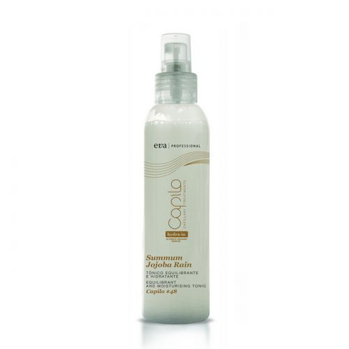 Capilo Summum Jojoba Rain #48 Tonic for Oily Hair