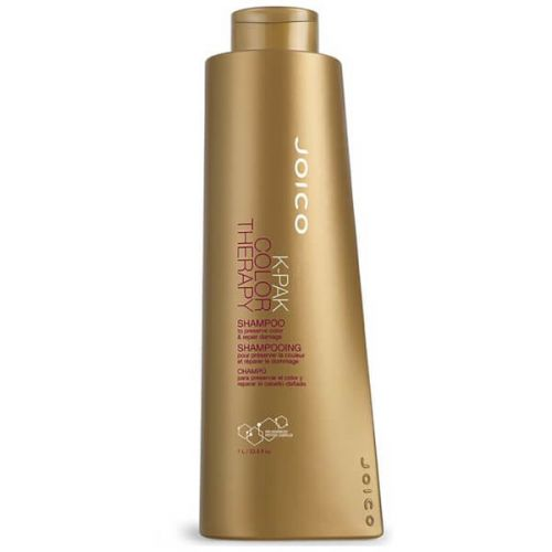 K-Pak Color Therapy Shampoo - 1000ml