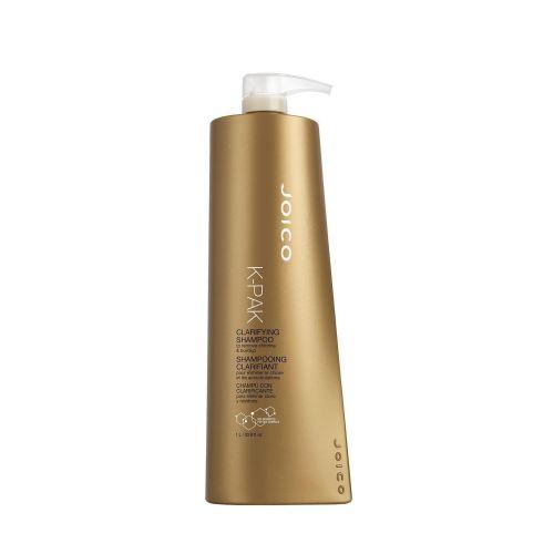 K -Pak Clarifying Shampoo