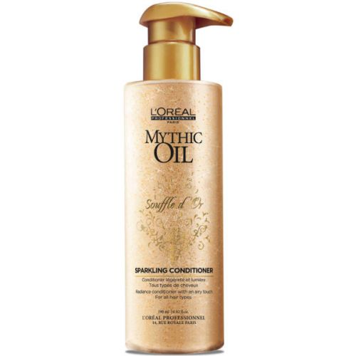 Mythic Oil - Sparkling Conditioner
