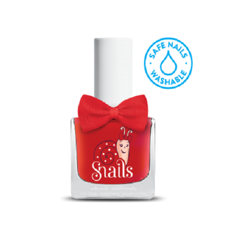 Nail Polish - Lady Bird