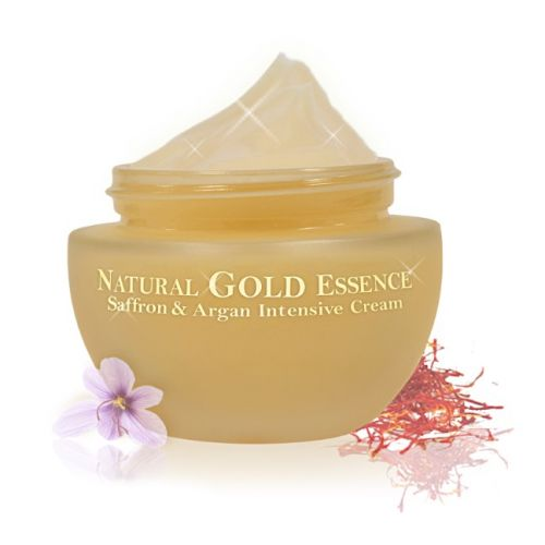 Natural Gold Essence Cream - 50ml