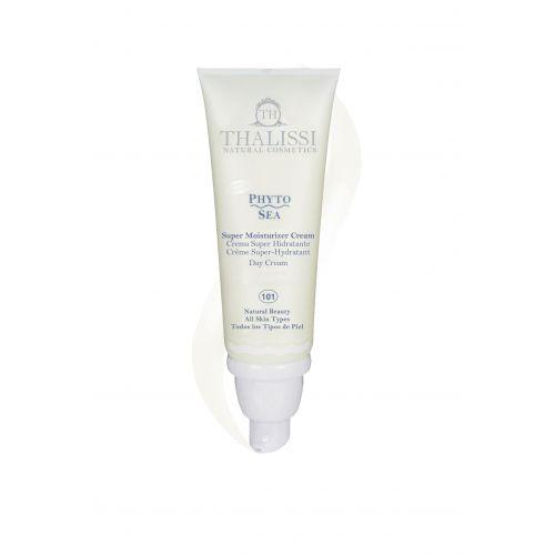 Phyto Sea 101 Super Moisturizer cream -  75ml