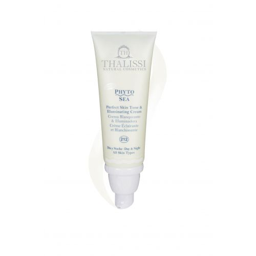 Phyto Sea 212 Perfect Skin Tone & illuminating Cream - 75ml