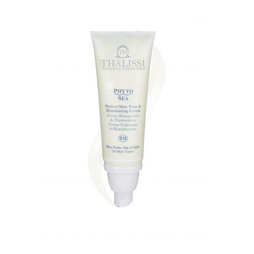 Phyto Sea 212 Perfect Skin Tone & illuminating Cream - 75ml