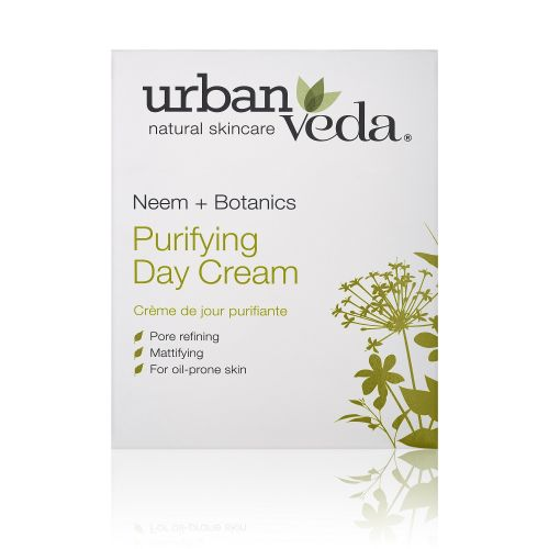Purifying Day Cream