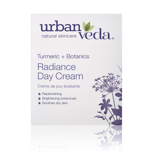 Radiance Day Cream