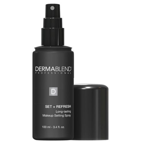 Set + refresh makeup setting spray 100ml