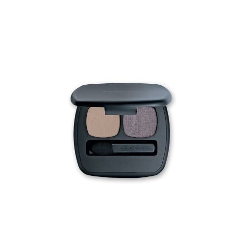 Eyeshadow 2.0 - The Cliff Hanger