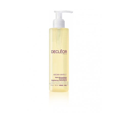 AROMA WHITE C - Brightening Cleansing Oil