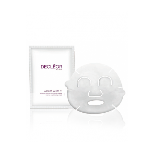 AROMA WHITE C - Brightening Sheet Mask (5 Count)