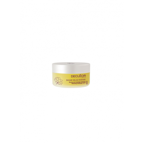 BAUM RELAX - Relaxing Massage Balm