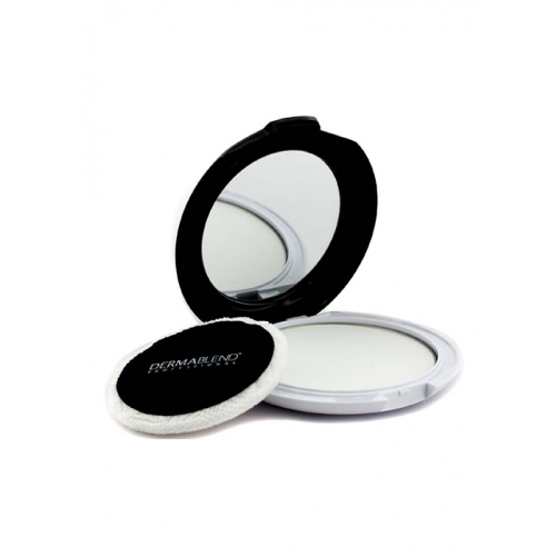 Loose Setting Powder - Compact Solid Setting Powder