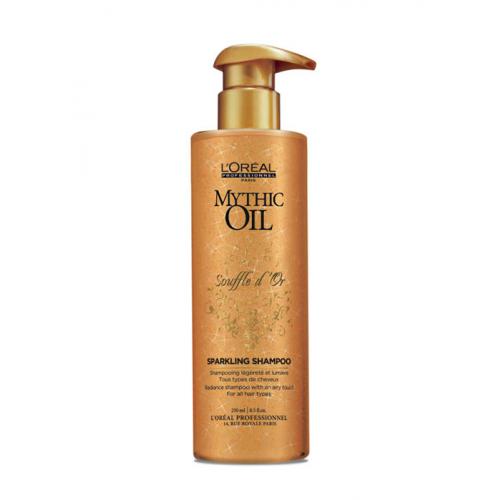 Mythic Oil - Sparkling Shampoo