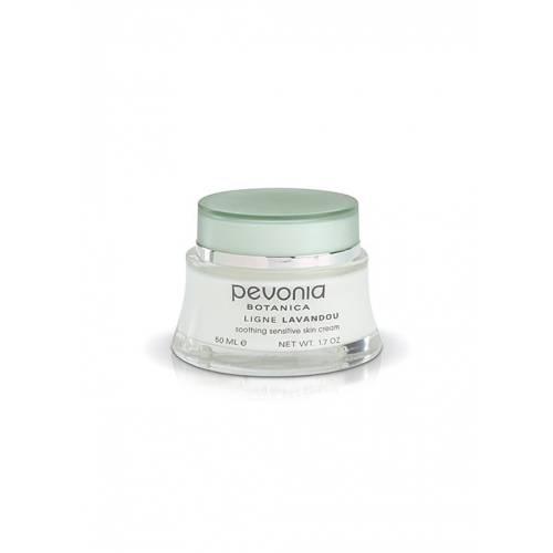 LIGNE LAVANDOU - Soothing Sensitive Skin Cream
