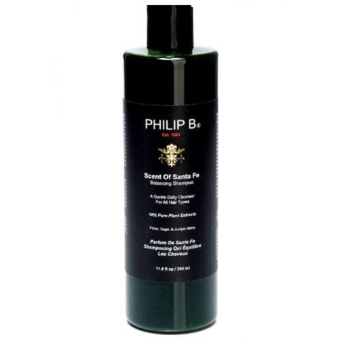 Scent of Santa Fe Balancing Shampoo - 350ml
