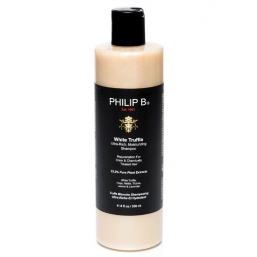 White Truffle Ultra-Rich Moisturizing Shampoo - 350ml