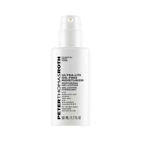 Ultra-Lite Oil Free Moisturizer
