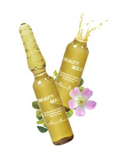 Beauty Gold Concentrated Anti Age Serum